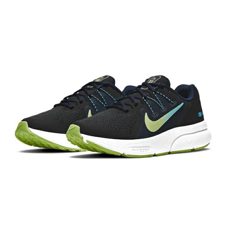 NIKE ZOOM SPAN 3 女款 慢跑鞋 氣墊 加厚鞋底 運動鞋 B1@(9267013)Lucky Shop