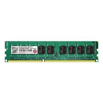 【新風尚潮流】創見伺服器記憶體 4G 4GB DDR3-1866 ECC 終身保固 TS512MLK72V8N