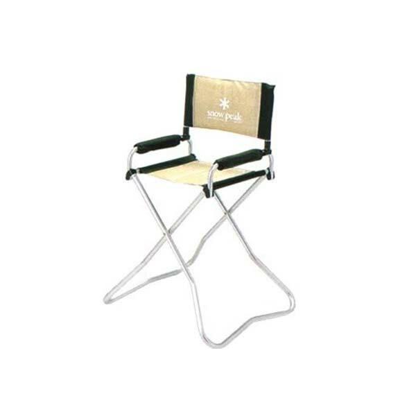 《台南悠活運動家》SNOW PEAK LV-052KGP 兒童厚墊椅