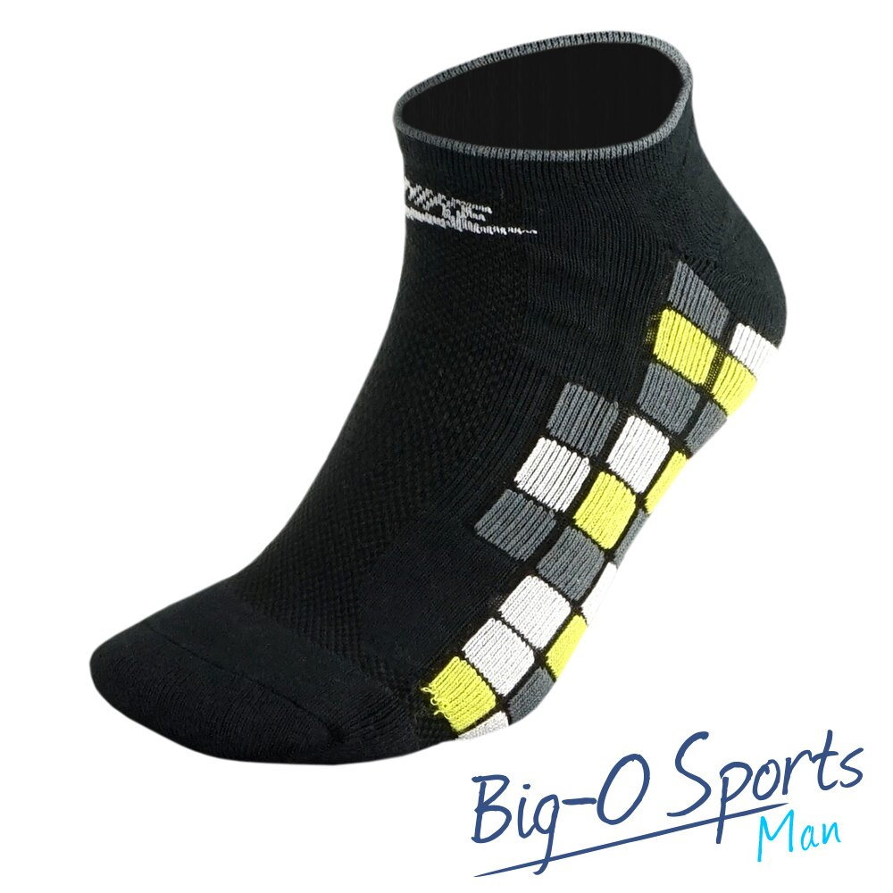 NIKE 耐吉 NSW WAFFLE NO SHOW  休閒運動襪  SX3871011 Big-O Sports