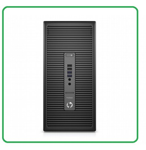 HP ProDesk 600 G2 MTL1Q38AVI58G1TW-X 商用桌上型電腦 600G2MT/i5-6500/8GDDR4x1/1TB/DVDRW/CRD/UKUM/W10PRO/3Y