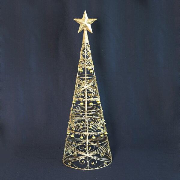 喜鵲先生1號店:金漾星星聖誕樹(L)