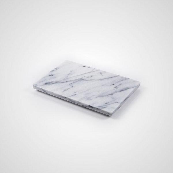 喜鵲先生1號店:天然大理石料理板【20x30公分(小)】攝影背景飾品襯底拍攝道具巧克力刮花MIT花蓮製