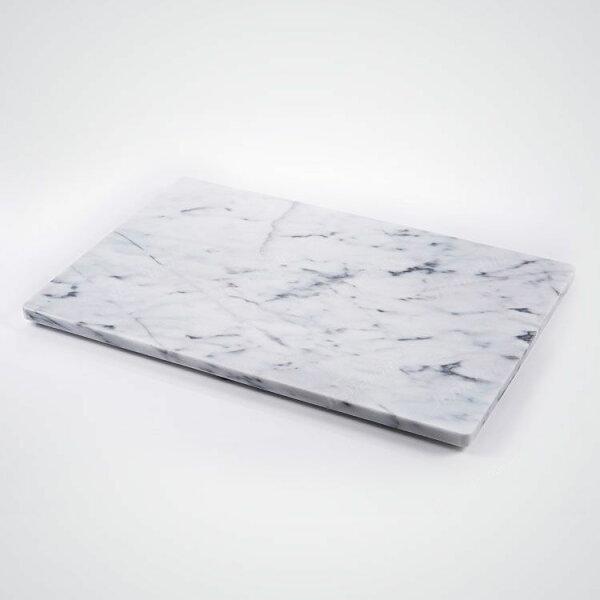 天然大理石料理板【40x50公分(大)】揉麵墊止滑不沾黏烘焙工具巧克力調溫MIT花蓮製烘焙乙級