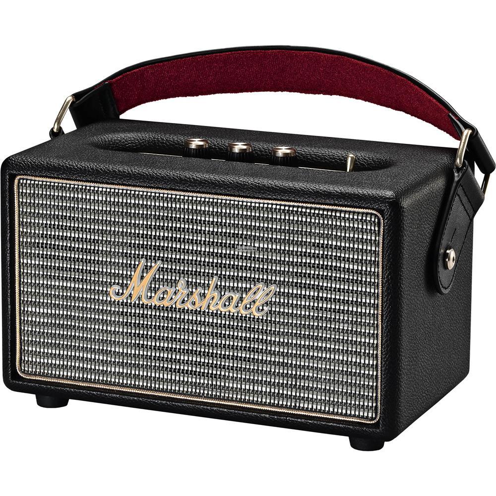 Marshall Kilburn 攜帶式藍芽喇叭-Black 經典黑  &#8221; title=&#8221;    Marshall Kilburn 攜帶式藍芽喇叭-Black 經典黑  &#8220;></a></p> <h2><strong><a href=