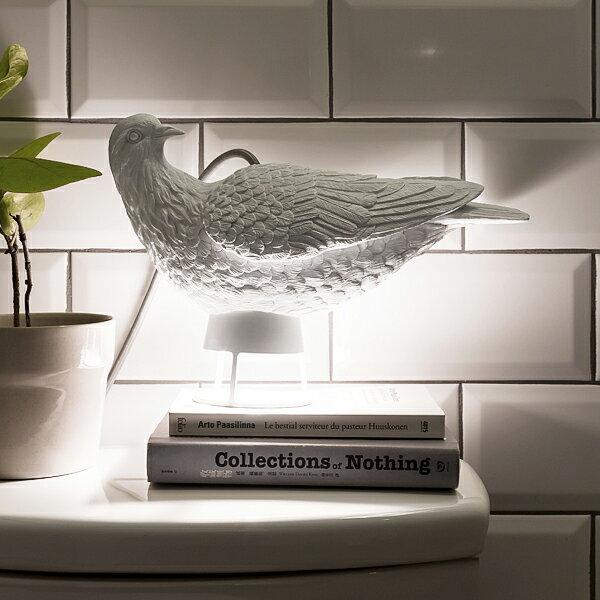 喜鵲先生1號店:鴿子燈-03