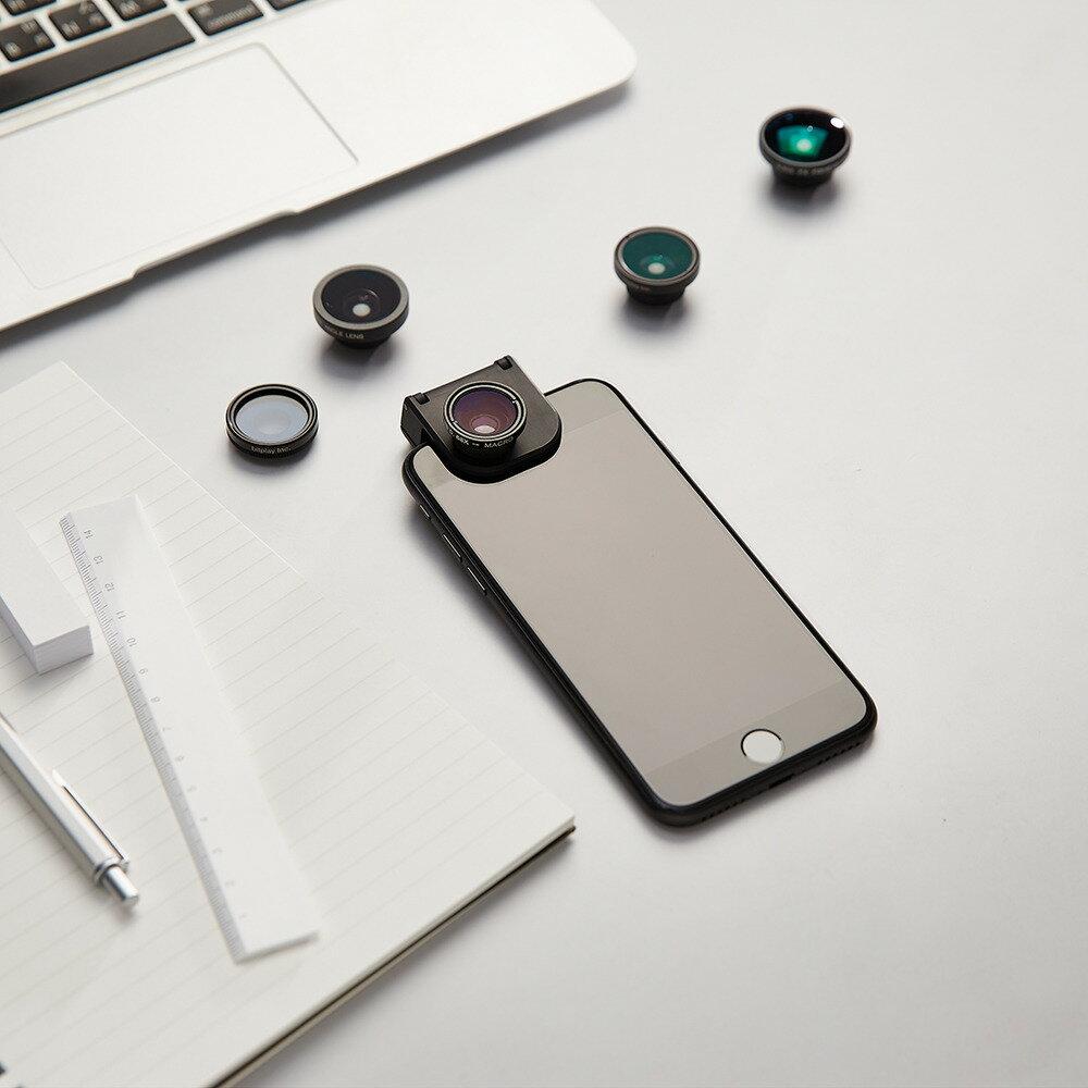 bitplay CLIP鏡頭扣