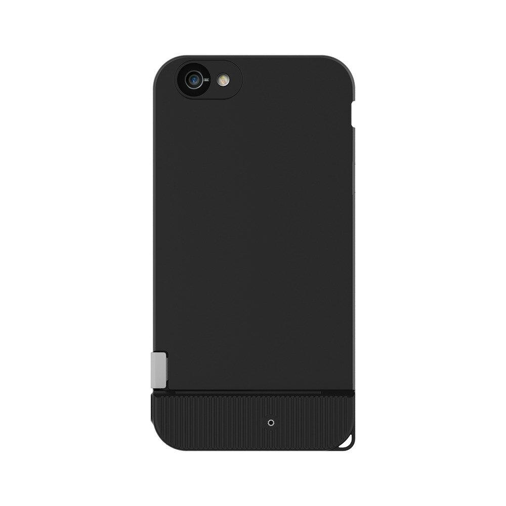 SNAP! 7 PLUS款(適用iPhone 6 plus) (黑)