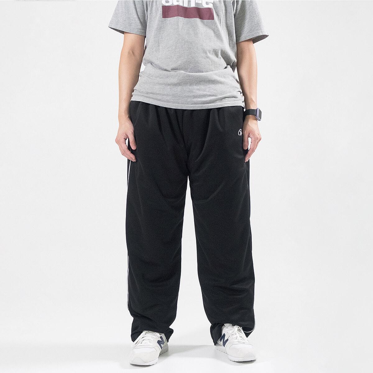 加大尺碼防潑水長褲 保暖台灣製長褲 防風休閒長褲 褲管無縮口彈性長褲 大尺碼男裝 全腰圍鬆緊帶休閒褲 黑色長褲 Made In Taiwan Big And Tall Water Repellent Pants Casual Pants (310-2056-08)深藍色、(310-2056-21)黑色、(310-2056-22)深灰色 4L 5L (腰圍:97~119公分  /  38~47英吋) 男女可穿 [實體店面保障] sun-e 2