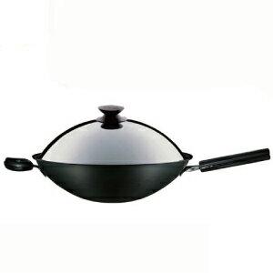 鍋寶 陽極合金炒鍋(單柄)36cm MAP-7361