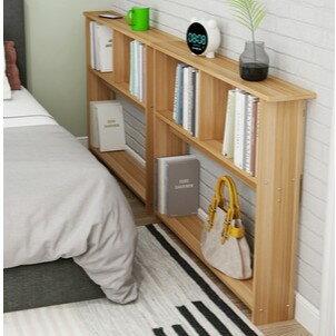 【居家家】客製化 置物架 側邊架 沙發後置物架 床邊置物架 縫隙架 桌子 條架子靠墻落地木架 多层置物【可开发票】