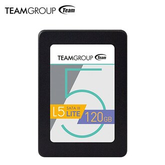 Team 十銓 L5 Lite 120GB 2.5吋 SSD固態硬碟【三井3C】