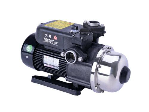 大井電子穩壓加壓機1HPX1/TQ800