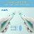 超靜音LED寶寶電動磨甲器 6種磨頭 附收納盒 美甲拋光機 母嬰修甲器 修指甲器 母嬰用品【BE0103】《約翰家庭百貨 6