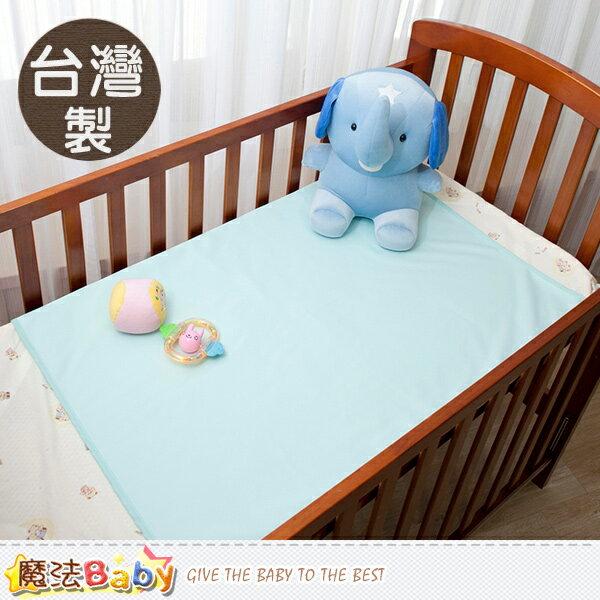 台灣製嬰幼兒小型防水透氣保潔墊枕魔法Baby~g3518