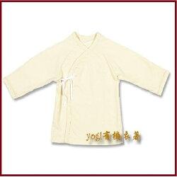 【有機衣著】YoGi  有機棉上衣/有機棉嬰兒服