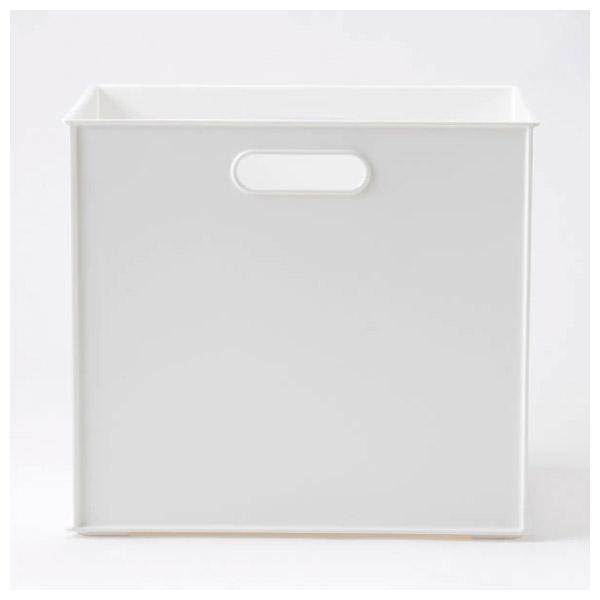 收納盒 直式半格型 N INBOX WH NITORI宜得利家居 3