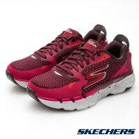 慢跑_路跑周邊商品推薦到SKECHERS 女款 GO Run Ultra R 2 慢跑鞋15050 BURG / 城市綠洲 (美國品牌、輕量、避震、運動休閒鞋)
