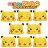 【鋼琴 音樂皮卡丘】音樂皮卡丘 鋼琴皮卡丘 唱歌皮卡丘 日本正版 該該貝比日本精品 ☆ 0