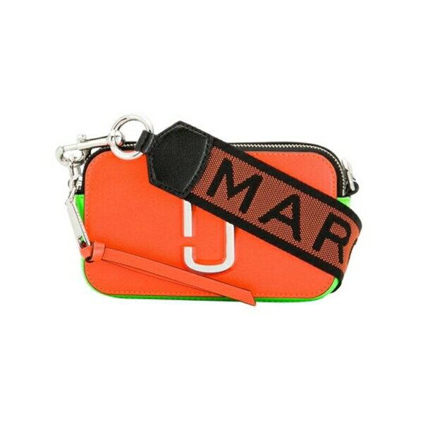 MARC JACOBS MJ M0014503 SNAPSHOT寬肩帶單肩斜跨相機包小方包【LiDu代購】