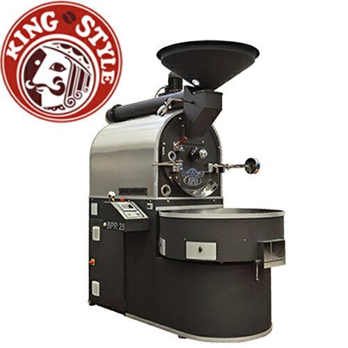 金時代書香咖啡 JOPER喬博爾 烘焙機 烘豆機 25公斤( 電腦版BPR-25)