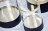 Upptäck Deco 黑鯊皮革防風燭台 - 全三個尺寸【7OCEANS七海休閒傢俱】 3