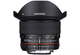 Samyang 鏡頭 DSLR 全幅魚眼鏡頭 for Nikon