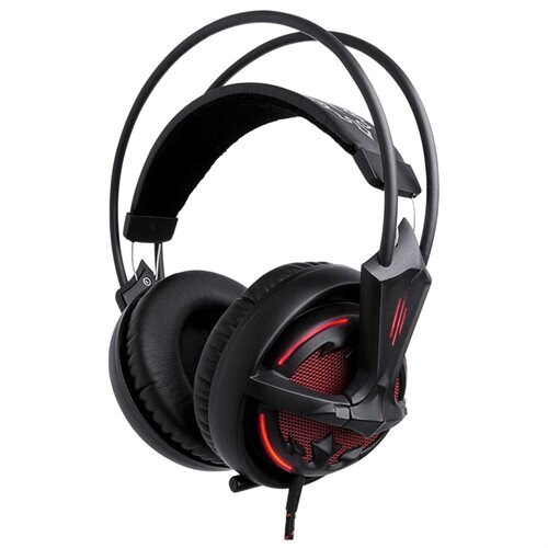 SteelSeries Diablo III Gaming Headset - 57002-R 3