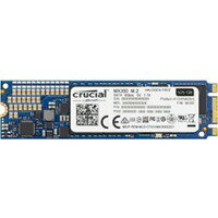 Crucial SSD MX300 M.2 2280 1TB 1.0TB SATA III 6Gb/s 3D NAND 80mm Internal Solid State Drive 530MB/s Maximum Read Transfer Rate 510MB/s Maximum Write Transfer Rate CT1050MX300SSD4 0