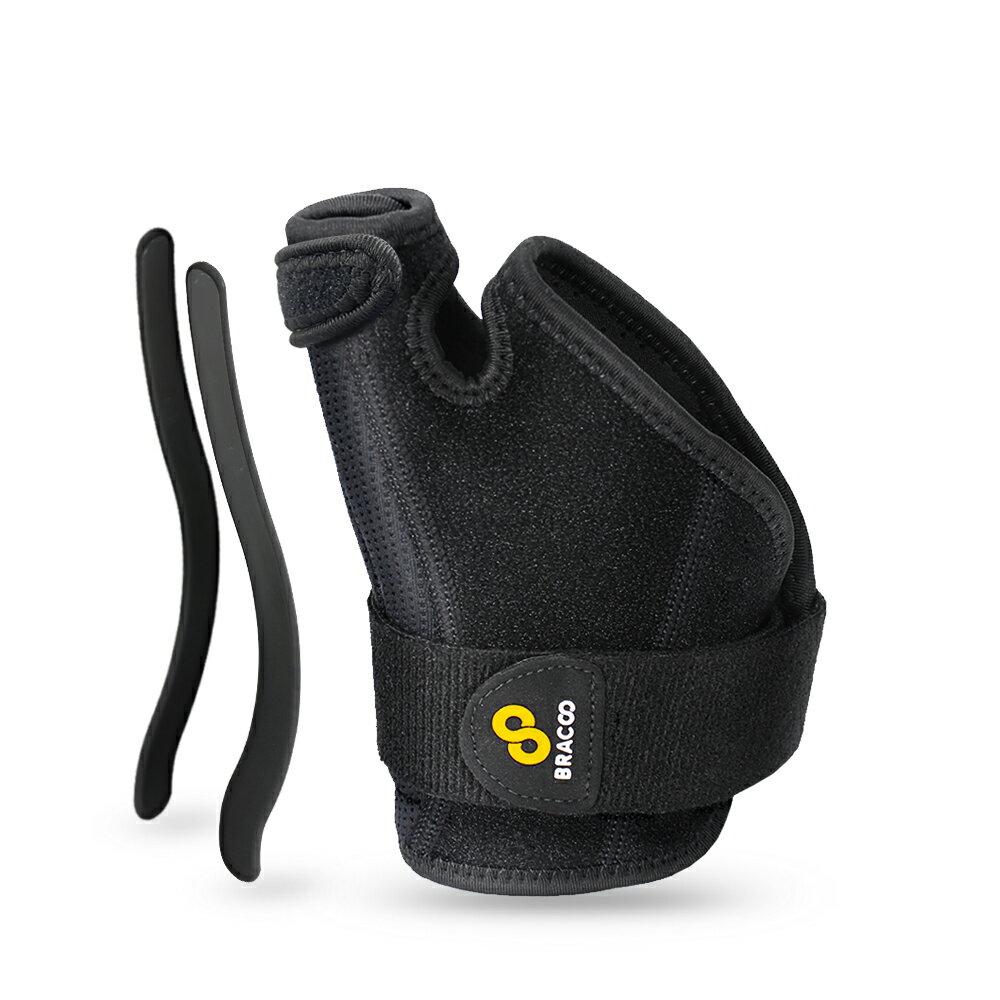 Bracoo 奔酷 拇指進階包覆式護具 TP32 拇指護具 運動護具 護具 保固一年 【生活ODOKE】