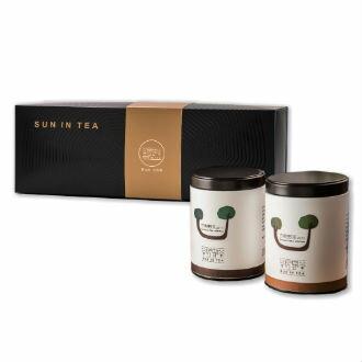 [ 茶房野茶] 禮盒A 手採野生茶 喬木大葉種茶 數百年野生古茶樹 散裝茶葉 無農藥及化肥 父親節禮盒/伴手禮 自然爽口