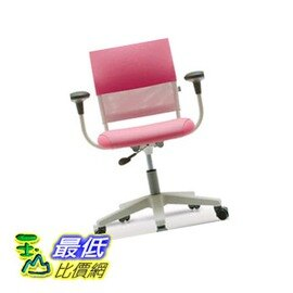 [COSCO代購 如果沒搶到鄭重道歉]  Sidiz Mitto 可調式學習成長椅 粉紅/淺藍 W111263