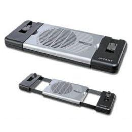 【新風尚潮流】JetArt捷藝 迷你型筆電散熱器 適 7吋至15.4吋之各式筆電 公司貨 台灣制 NP8800