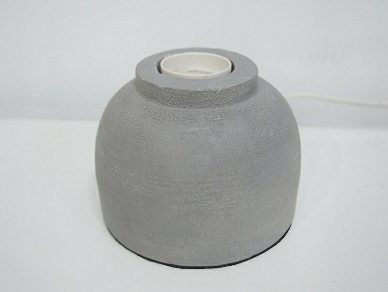 DeLife 純粹原型水泥燈- 附LED愛迪生燈泡 4