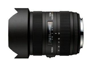 Sigma 12-24mm F4.5~5.6 DG HSM II 恆伸公司貨