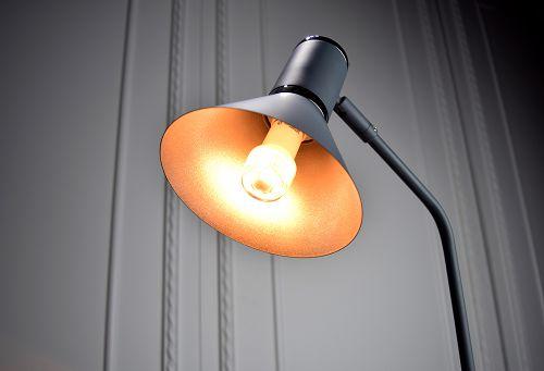 格雷灰桌燈-BNL00113 1