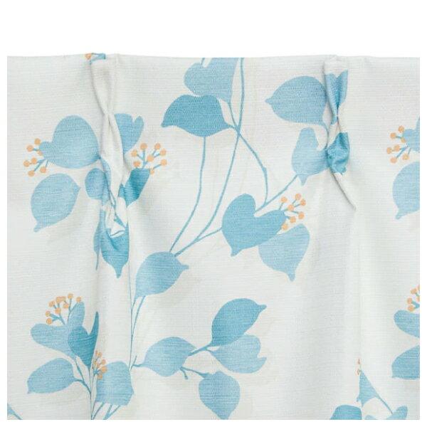 窗簾 FOGLIA TBL 100×140×1 NITORI宜得利家居 4