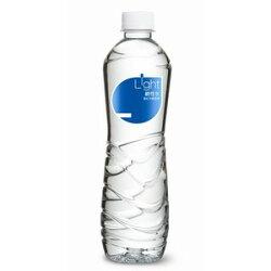 悅氏 Light鹼性水 550ml