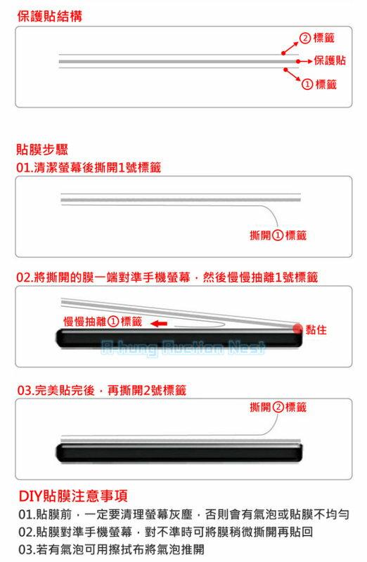 【A-HUNG】可裁切保護貼 7吋 手機 相機 螢幕保護貼 平板電腦 螢幕貼 剪裁保護膜 2