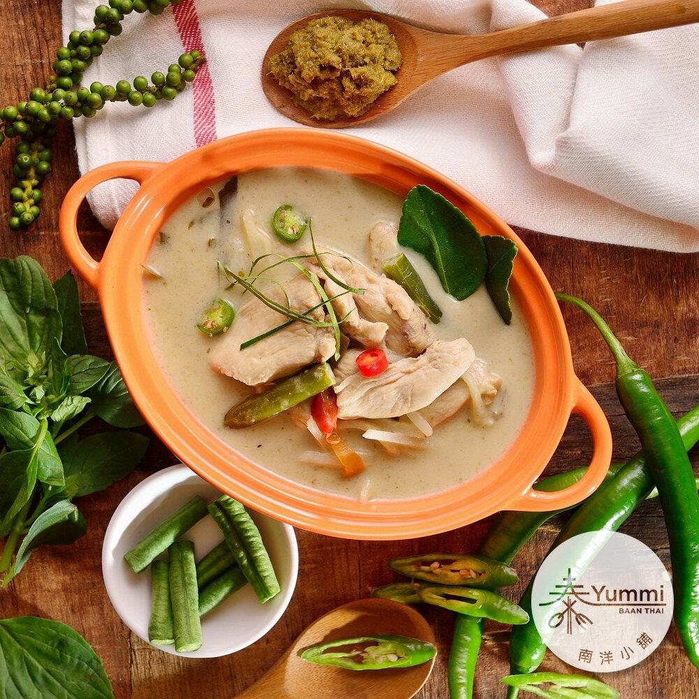 【組合】5菜 - 泰式料理個人豪華組(約2-3人份)【泰亞迷】團購美食 /  /  / 泰式料理包、5分輕鬆上菜 8
