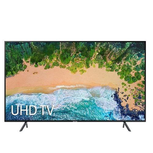 【SAMSUNG 三星】55型4K智慧連網電視 UA55NU7100WXZW