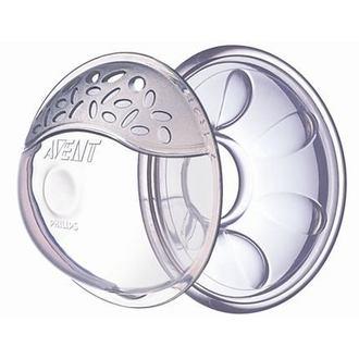 『121婦嬰用館』AVENT超舒柔矽膠胸部護罩 0