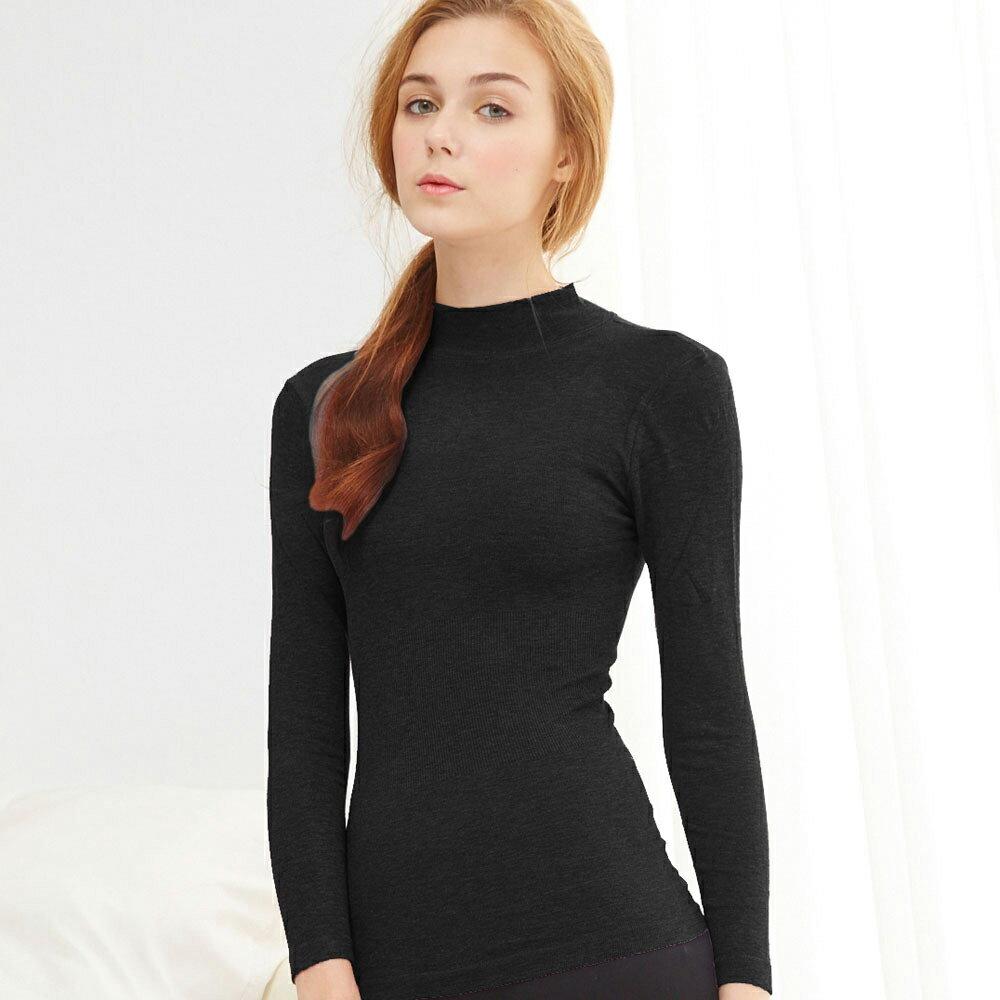 【Emon】X-Hot 發熱纖維保暖衛生衣褲 (2件組) 1