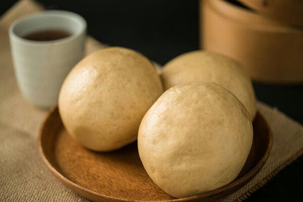 黑糖饅頭(6入)小語媽手作饅頭
