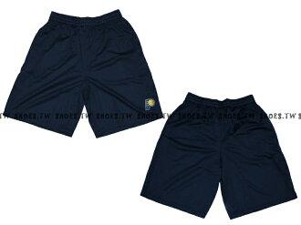 【8330504013】NBA 籃球褲 透氣排汗 熱身褲 印地安那 溜馬隊 深藍色