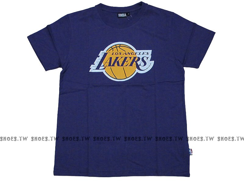 ~換季折扣~Shoestw~8330216~025~NBA 短袖 T恤 款 隊徽LOGO