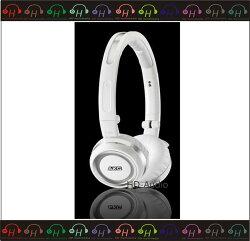 弘達影音多媒體 AKG K452 K-452 摺疊小耳罩 適用Android 智慧型手機 白色 公司貨 免運費!
