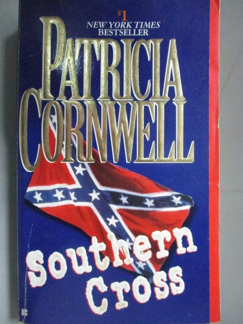 ~書寶 書T1/原文小說_OSN~Southern Cross_Patricia Corn