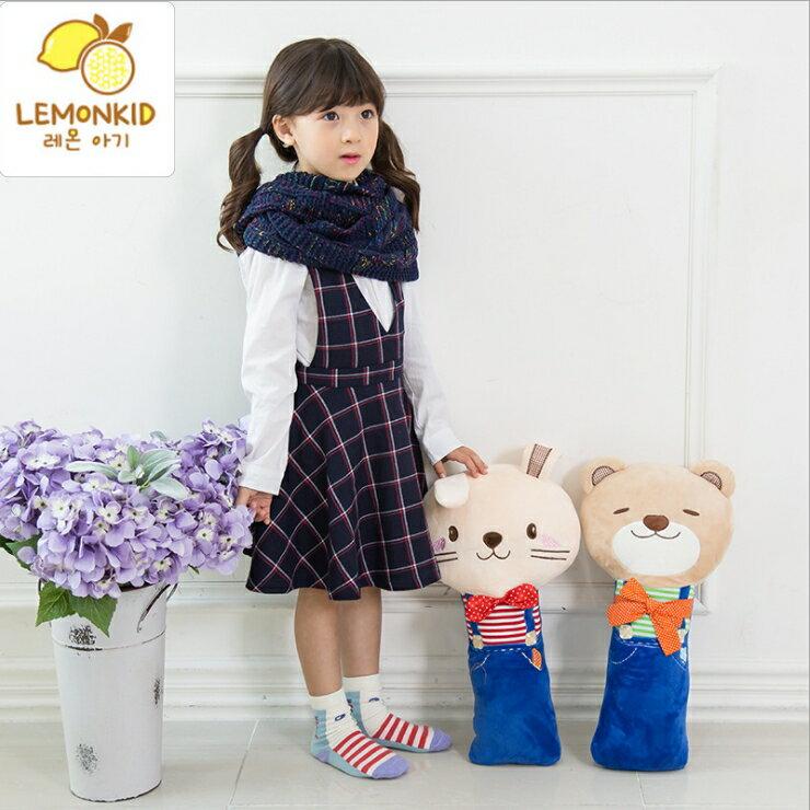 韓國卡通兒童汽車安全帶護套
