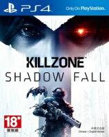 索尼推薦到【原廠現貨】索尼 Sony PlayStation4 PS4 正版遊戲片 KILLZONE Shadow Fall(殺戮地帶:闇影墮落)中英文合版 18+ 限制級